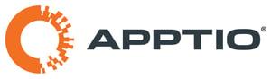 Apptio_logo_RGB_orangegray_h